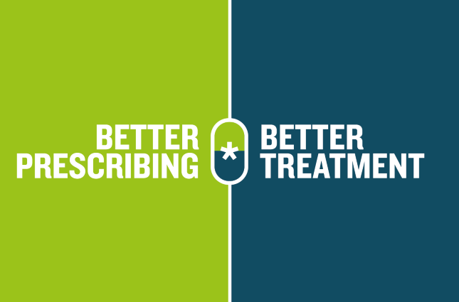 Better Prescribing, Better Treatment