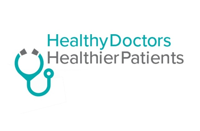 Health Doctors, Healthier Patients logo