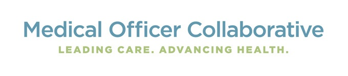 Medical Officer Collaborative logo