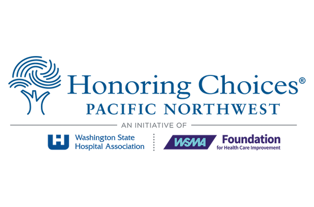 Honoring Choice Pacific Northwest logo